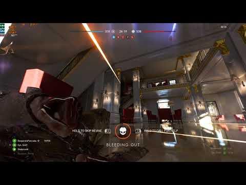 Battlefield V Beta - GTX 1060 6GB - (Low - Ultra) Benchmark - Ryzen