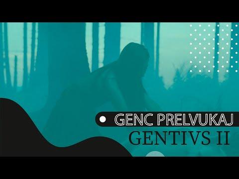 Genc Prelvukaj - Ujk