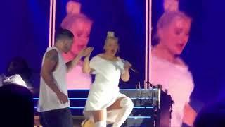 Christina Aguilera - Elastic Love + Woohoo + Bionic (Live Liberation Tour)