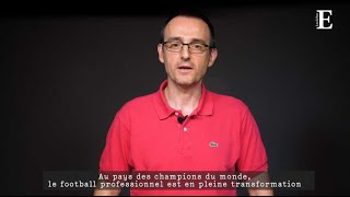 Football : la Ligue 1 de plus en plus attractive