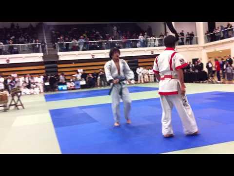 Judo Grand Master vs Karate. JUKKENDO Official Video.