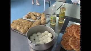 В Белгородской области одни из самых дешевых школьных обедов в стране