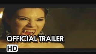 Fright Night 2: New Blood Official Trailer #1 (2013) - Will Payne,Jaime Murray Movie HD