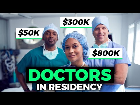 mp4 Med Student Residency Salary, download Med Student Residency Salary video klip Med Student Residency Salary