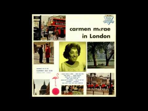 Carmen McRae - 'Round Midnight