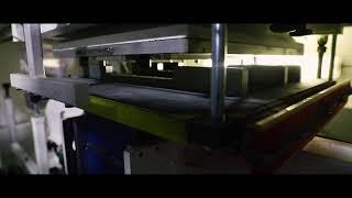 Как работает стержневая машина Laempe LL-20 в Армавире