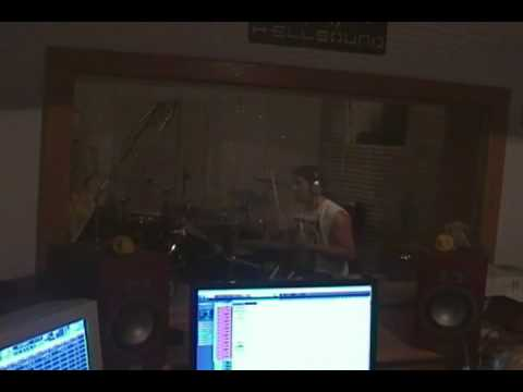 Desire for Sorrow - Studio Hellsound 2010
