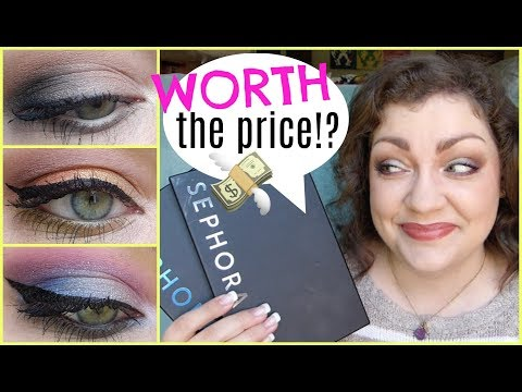 PRO Brow Contour #36 by Sephora Collection #11