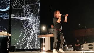 Thom Yorke   San Francisco   2018 12 15   Traffic, Twist