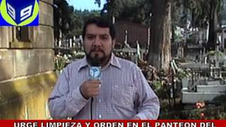 preview picture of video 'TENANCINGO EL TEMPLE EL PANTEON 3 DE OCTUBRE 2012 04'