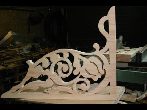 Victorian Fretwork Patterns / Scroll Saw Designs Mp3
