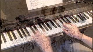 Joshua Fought the Battle of Jericho -- Piano