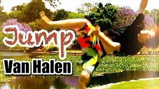 Van Halen Jump  (Letra & Tradução) 1984