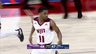 Highlanders Rally in Thrilling Overtime Victory Over North Alabama
