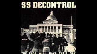 SS Decontrol - Boiling Point