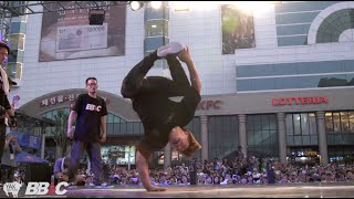 Gamblerz (Korea) vs Body Carnival (Japan) | BBIC Final Bboy Crew Battle | YAK