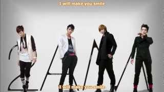 2AM - Propose [English, Romanization & Hangul]