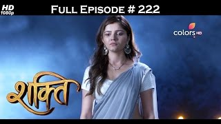 Shakti - 10th January 2019 | Today Upcoming Twist | Colors
