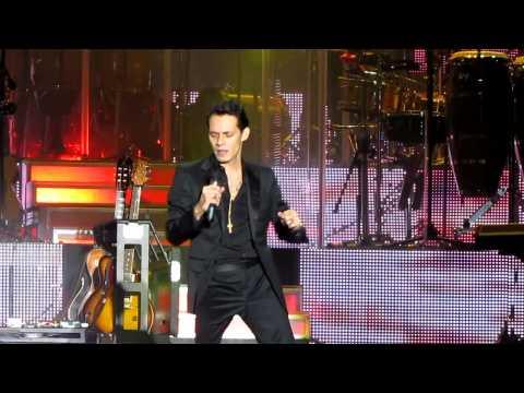 Mi Gente - Marc Anthony (Video)
