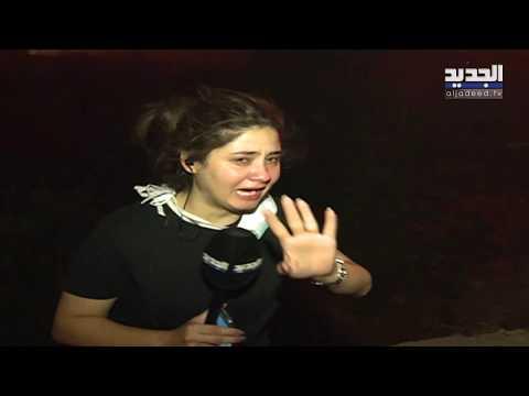 العرب اليوم - شاهد: الحرائق تلتهم مساحات واسعة في لبنان وسورية