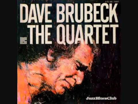Dave Brubeck - In Your Own Sweet Way