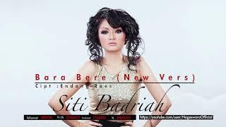 Gambar cover Siti Badriah - Bara Bere (New Version)
