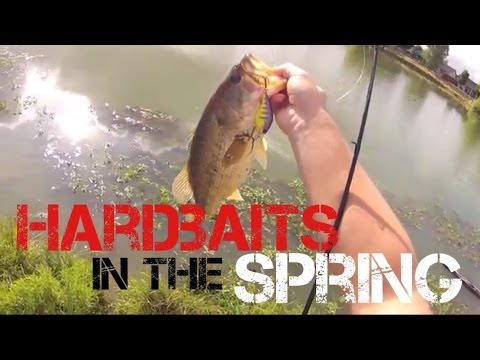 Bass Fishing- Lakes, Ponds and a Kayak