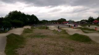 Tuckton BMX Track