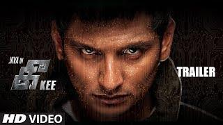 gratis download video - KEE - Mini Trailer ||  Kee Tamil Movie |  Jiiva, Nikki, Anaika, Rj Balaji, Krishna Prasad