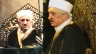 fethullah gülen hocaefendinin 2 mayıs 1989 tarihli kadir gecesi vaazı   youtube