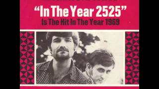 Zager And Evans In The Year 2525 (Exordium And Terminus)