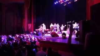 Josh Kaufman - Happy (with Indy Jazz Fest All-Star Band)