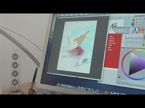 How To Design Cartoons Online