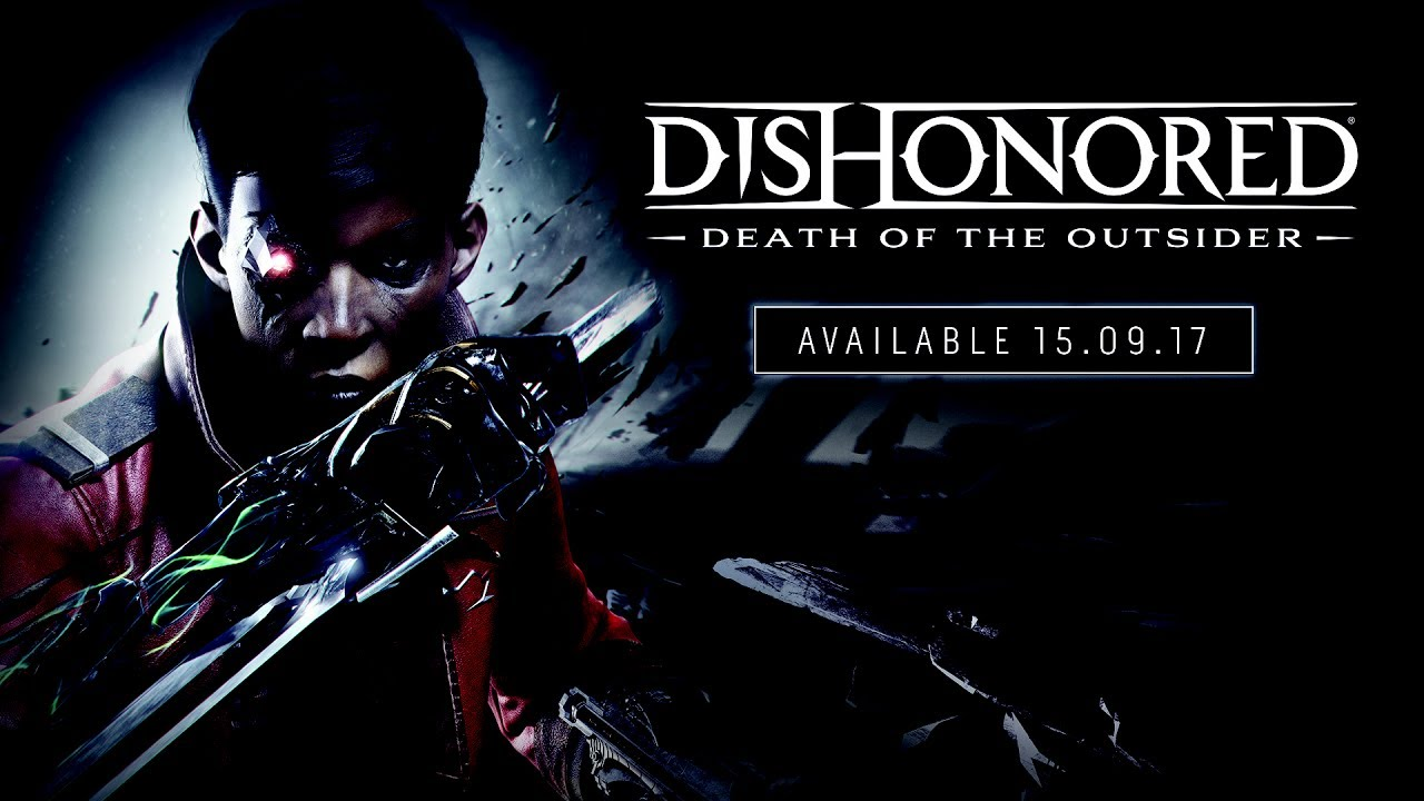 Trailer di Dishonored: La morte dell'Esterno