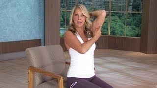 Denise Austin: Total Body Toning- Office Workout by BeFiT