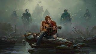 the last of us soundtrack mash w/ rain