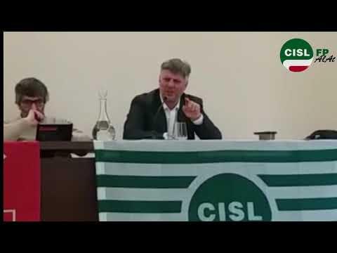 Assemblea sul CCNL funzioni centrali