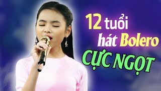 Bé gái 12 tuổi chưa Yêu ai hát Duyên Phận cực ngọt – Thu Hường
