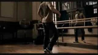 Step up 2 - Chase dance