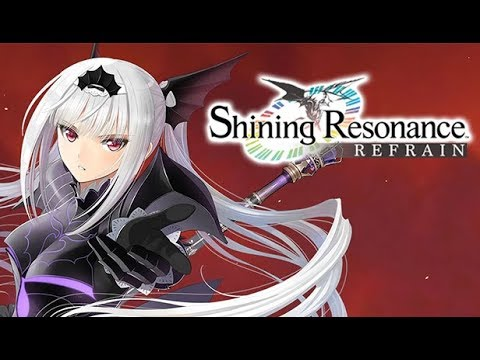 Steam Community :: Shining Resonance Refrain