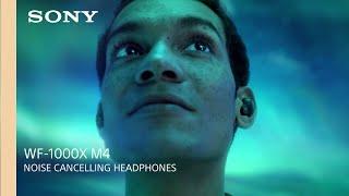 YouTube Video XTtc0-e_mRo for Product Sony WF-1000XM4 True Wireless Headphones w/ ANC by Company Sony Electronics in Industry Headphones