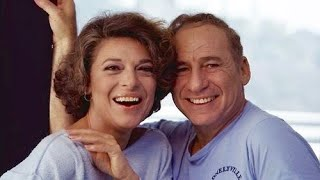 The Very Best of Mel Brooks (w/ Gene Wilder, Anne Bancroft & Carl Reiner)