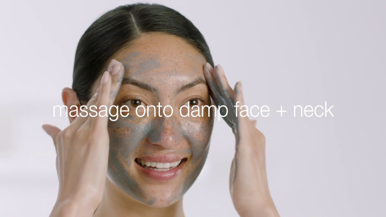 active clay cleanser video