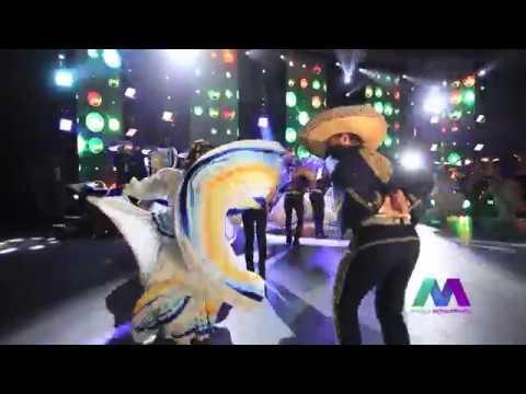 El Son De La Negra Con El Mariachi Vargas