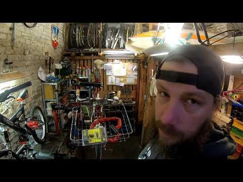 älteste Neuigkeiten, Lampenhalter Wald Korb selber basteln, Tommy räumt auf Vlog # 865