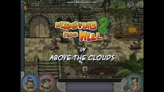 "Neighbours From Hell 2: On Vacation 100% Walkthrough E8: ""Above The Clouds"" (India 2)"