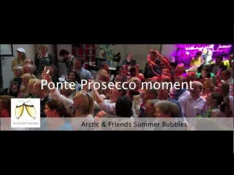 Ponte Prosecco moments konkurranse