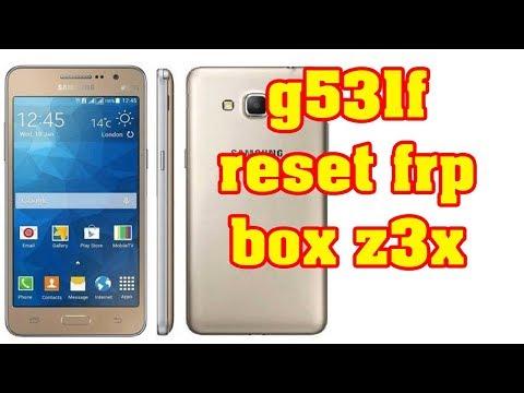 G531f Cert File Z3x
