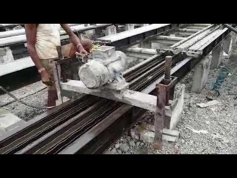 Precast Concrete Pole Mould