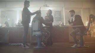 Defis & Marcin Miller   Zakochane Oczy (Official Video)